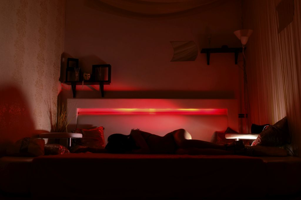 Salon erotic Timisoara