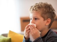 combatere alergie