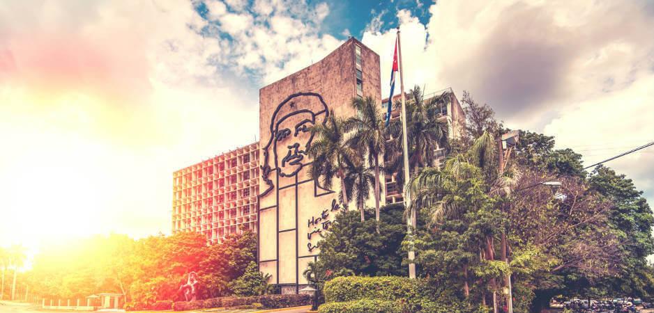 puncte turistice Cuba