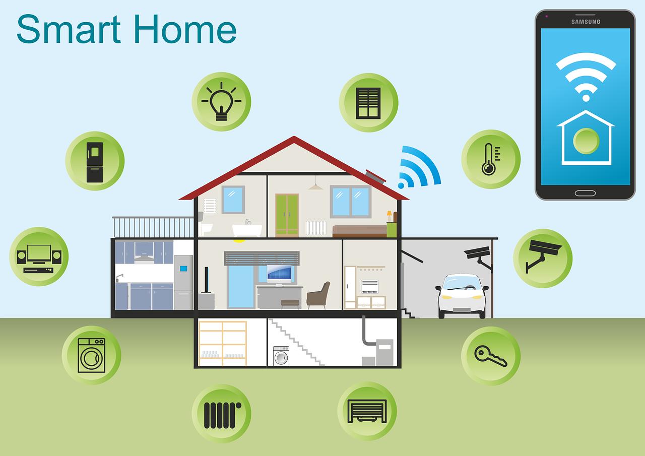 noi tehnologii pentru locuinte