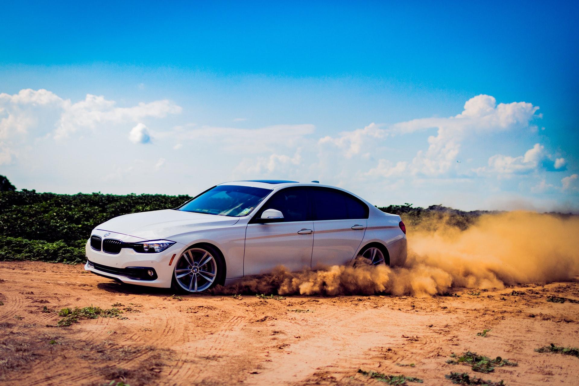 modele de BMW