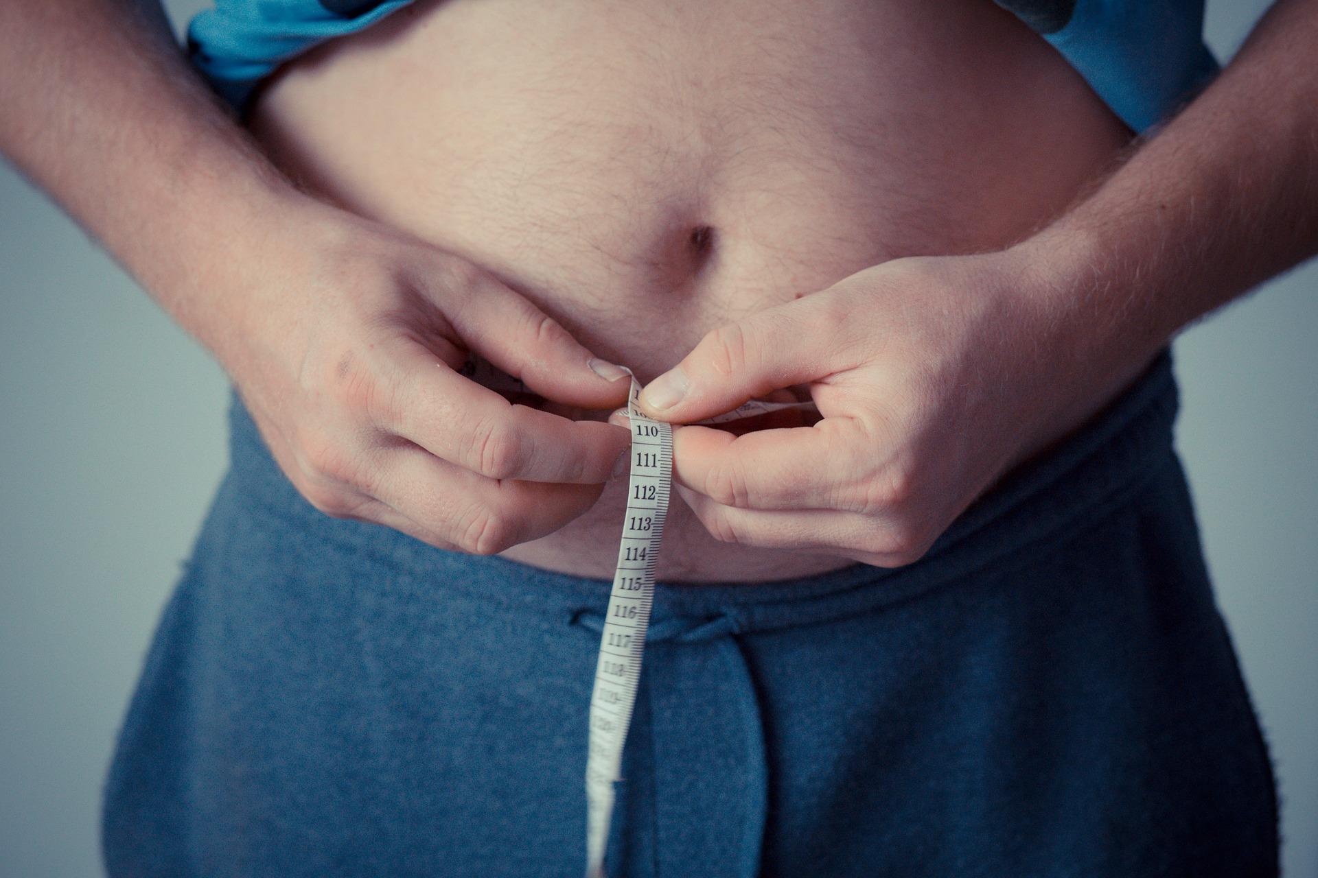 simptomele obezitatii