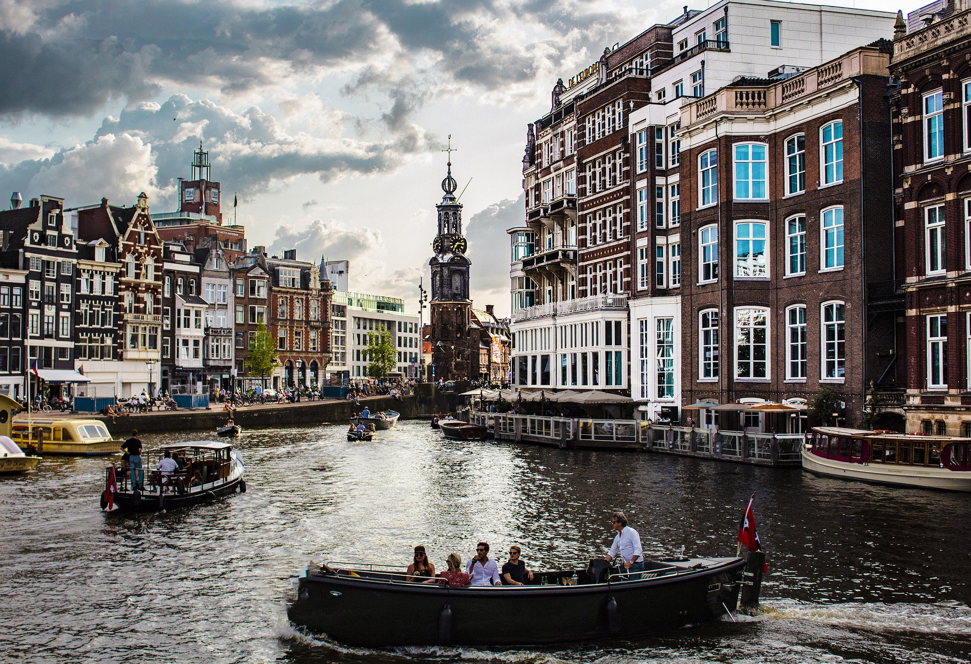 famila regala olandeza
