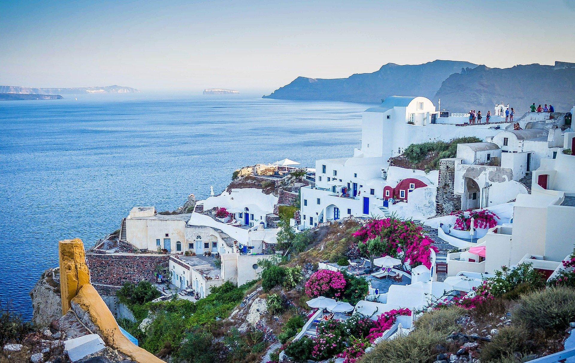 orașul Grecia