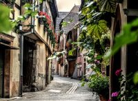 orașul Colmar