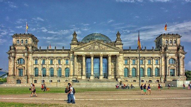 destinatii Berlin